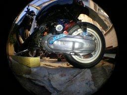 bikerbeynard